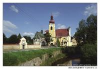 Raspenava kostel