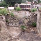 hradby a katovská branka