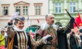 Valdštejnské slavnosti - 15.-17. května 2015, odkaz se otevře v novém okně