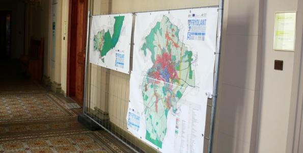 Územní plán Frýdlant se veřejně projedná v městském kině