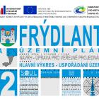 územní plán Frýdlant, autor: Simona Stočková