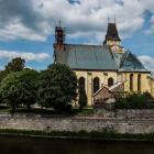 kostel Nalezení svatého Kříže, autor: Radek Petrášek