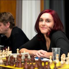 Lucie Jínová