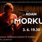 Adam Morkus J.O.