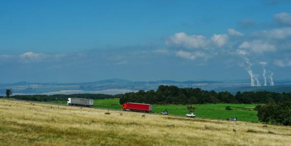 Zvýšený průjezd kamionů řeší Bezpečnostní rada Města Frýdlant