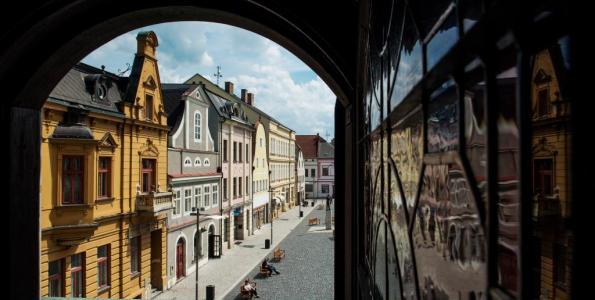 Frýdlant obhájil titul krajské Historické město roku