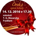 2016_12_14_Česko zpívá koledy
