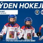 HC Frýdlant týden hokeje
