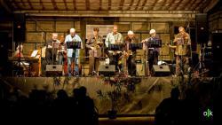 LJD - koncert lektorů na zámeckém nádvoří (2009), obrázek se otevře v novém okně