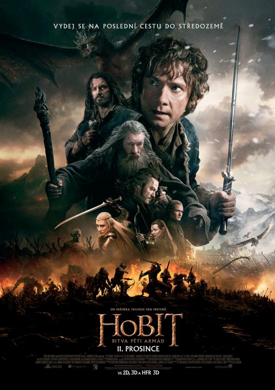2014-12-11_Hobit: Bitva pěti armád