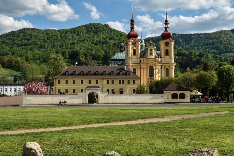Bazilika Hejnice