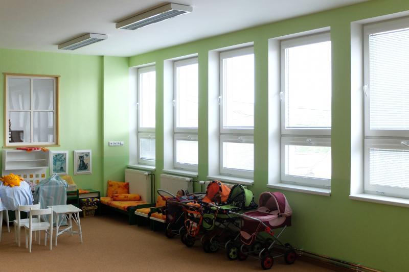 školka Jiráskova 2
