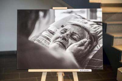 Inkognito foto Jiří Částka, obrázek se otevře v novém okně