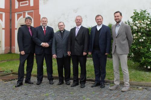 setkání biskup 2